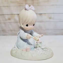 Precious Moments Figurine God Bless You For Touching My Life for Sale in Orange,  CA