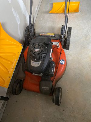 New And Used Lawn Mower For Sale In York Pa Offerup