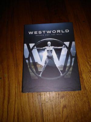 West World Season 1 for Sale in Kingsport, TN