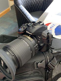 Nikon Digital Camera for Sale in Virginia Beach,  VA
