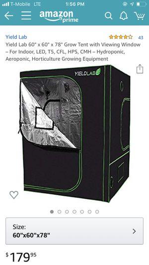 Indoor tent for Sale in Redwood City, CA