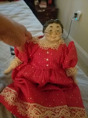 Antique china dolls for sale for Sale in Columbia, MD