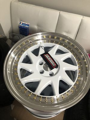 ESR Wheels for Sale in Silver Spring, MD