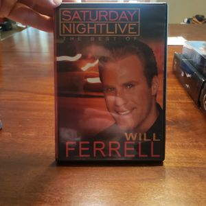 $3 - Best of Will Ferrell for Sale in Tacoma, WA