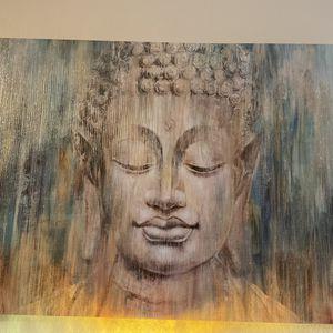 Buddha Art for Sale in Dallas, TX