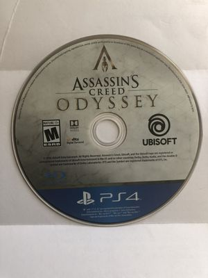Assassins creed odyssey for Sale in Columbia, SC