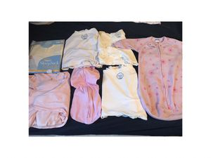 Baby Swaddle Lot - Girl / Boy for Sale in Garland, TX
