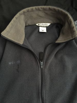 Columbia Fleece Size Large for Sale in Silver Spring, MD