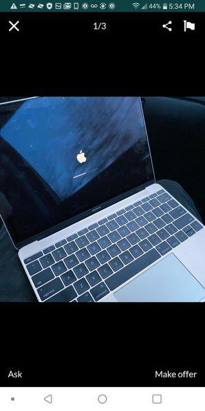 Apple macbook 85 GB for Sale in Orange Park, FL