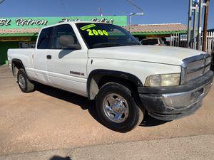 Dodge Ram 1500 V8 Magnum for Sale in Phoenix, AZ