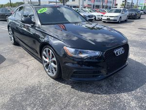 Audi A6 for Sale in Hollywood, FL