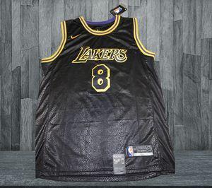 Kobe Bryant jersey for Sale in Pasco, WA