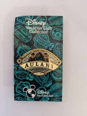 Disney vacation club pin aulani for Sale in Glendale, AZ