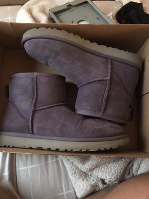 Ugg boots for Sale in Lithonia, GA