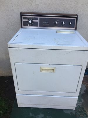 Dryer for Sale in Fresno, CA