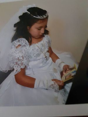 Communion dress for Sale in Lake Wales, FL