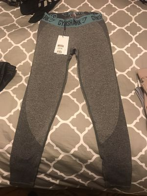 Gymshark work out leggings new with tags! $40 for 4! for Sale in Gardena, CA