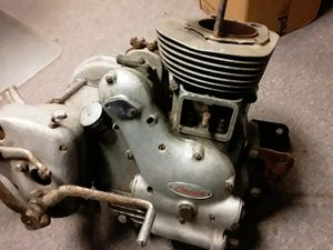 1958 Indian motorcycle engine. for Sale in Vancouver, WA
