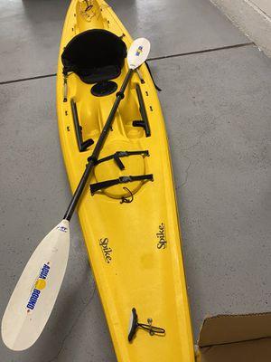 Excellent Necky Spike Kayak-12FT for Sale in Orange, CA