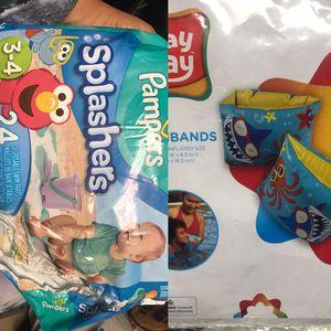 Kids Swim Items for Sale in Oceanside, CA