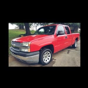 Chevy Silverado 1500 Extended Cab 4×4 Pickup for Sale in Kingsport, TN