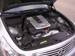 Infiniti G35 Sedan RWD Engine 2007-2008 for Sale in Opa-locka, FL