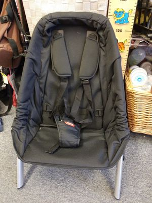 Vibe seat for Phil and Ted stroller to convert to double for Sale in Seattle, WA