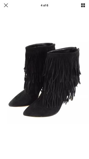 Steve Madden Boots for Sale in Stockton, CA