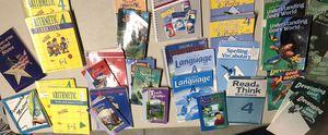 Abeka - 4th Grade Curriculum for Sale in El Cajon, CA