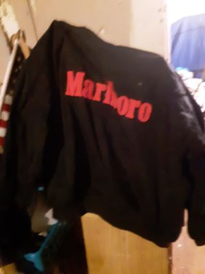 Marlboro jacket for Sale in Holt, FL