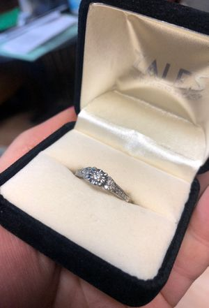Zales Promise Ring for Sale in Ionia, MI