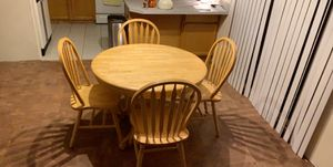Dining set for Sale in Pasco, WA