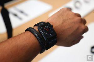 Apple Watch Series 4. 44mm for Sale in Seattle, WA