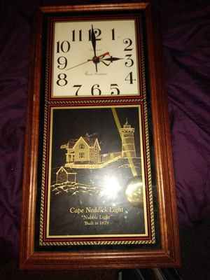 Old wall clock for Sale in Woonsocket, RI