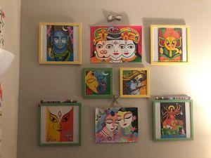 Handmade paintings for Sale in Pleasanton, CA