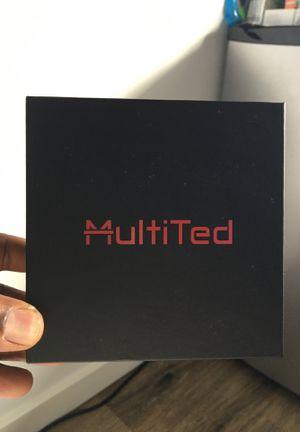 MultiTed wireless waterproof headphones for Sale in Queens, NY