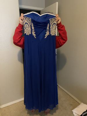 Prom Dress for Sale in Hemet, CA