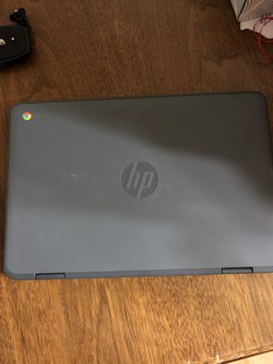 HP Chromebook x360 for Sale in Jersey Village, TX