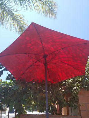 Patio umbrellas for Sale in Orange, CA