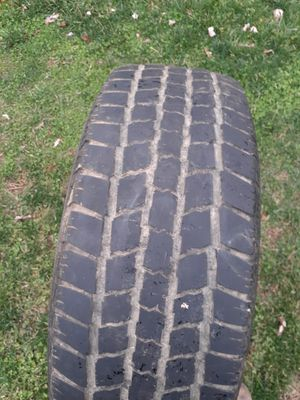 A tire for Sale in Winchester, VA