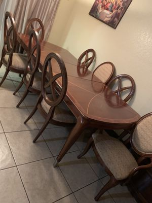 Thomasville dining table for Sale in Modesto, CA