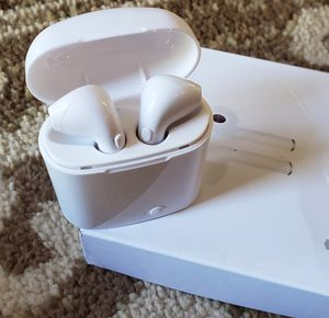Bluetooth Wireless Earbuds (NEW) for Sale in Elk Grove, CA