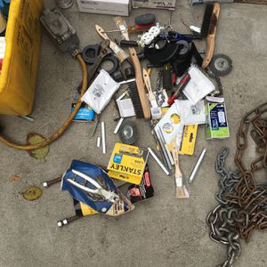 Tools for Sale in Sunnyvale, CA