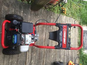 Pressure Washer Troy Bilt for Sale in Woodbridge, VA