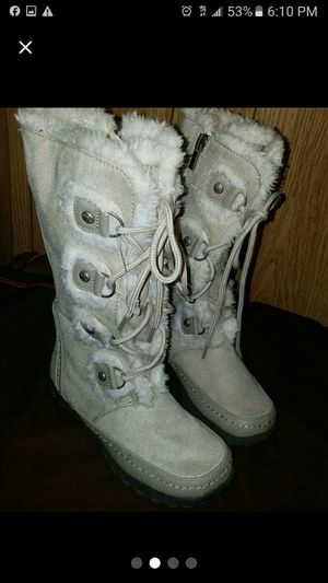 Girls Nine West Boots for Sale in Allen Park, MI
