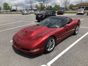 2002 corvette very fast for Sale in Fullerton, PA