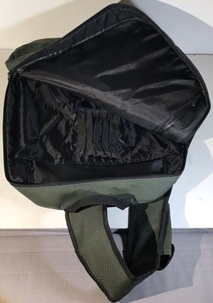 Hugo Boss Messenger Olive-Green Cross Body One Strap Backpack Bag for Sale in Scottsdale, AZ