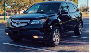 Very Immaculate 2009 Acura MDX AWDWheels for Sale in Washington, DC