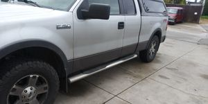F150 Ext Cab Lund Running Boards for Sale in Melrose Park, IL