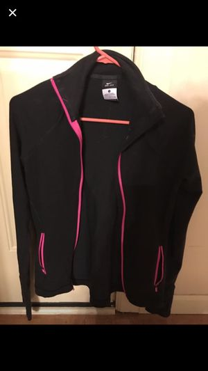 Nike work out jacket Brand New for Sale in Nashville, TN